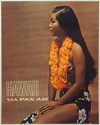 Pan Am - Hawaii