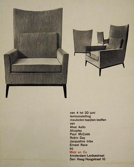 Dutch Furniture Exhibition