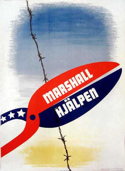 ERP Marshal Plan (Clippers)  Marshall Hjalpen