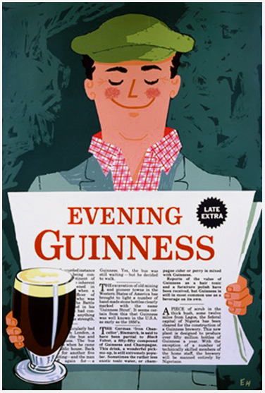 Guinness - Evening Guinness