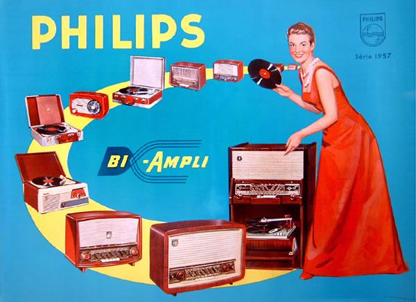 Philips Red Dress