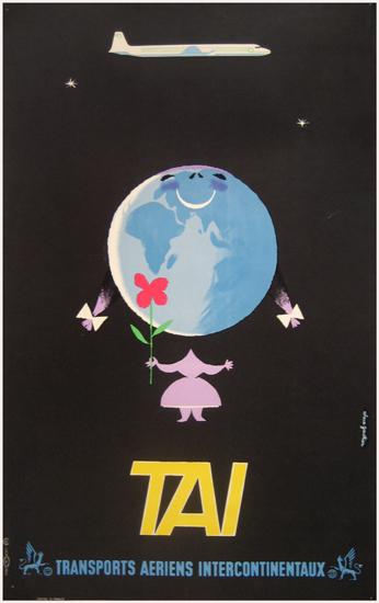 TAI - Transport Aérien Intercontinental