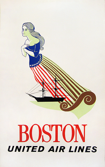 United - Boston