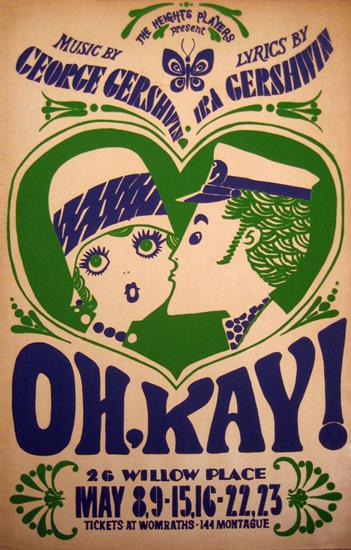 Oh Kay!  -  George and Ira Gershwin