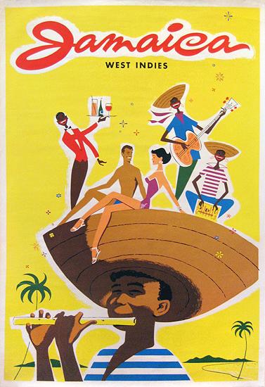 Jamaica West Indies