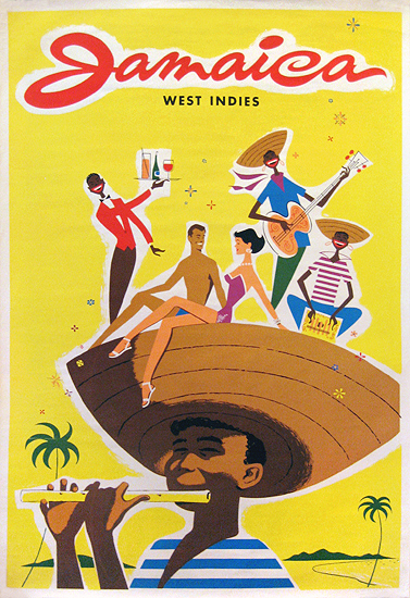 Jamaica West Indies