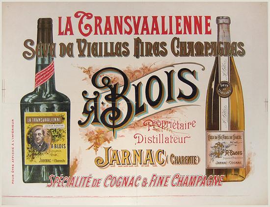 A Blois La Transvaalienne
