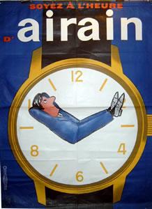 Airain (Watch)