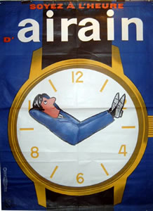 Airain (Watch)