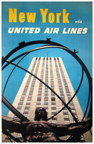 United - New York