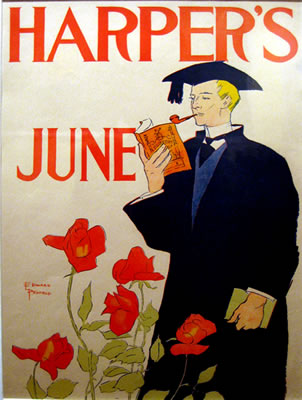 Harper's - June