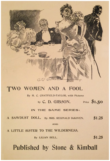 Two Women and a Fool