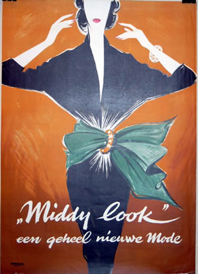 Middy Look (Dutch)