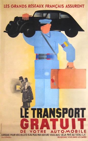 Le Transport Gratuit