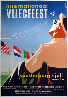 Vliegfeest International Air Show