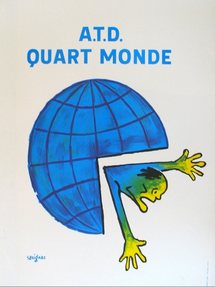 A.T.D Quart Monde