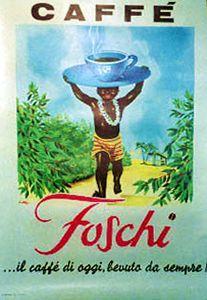 Caffe Foschi