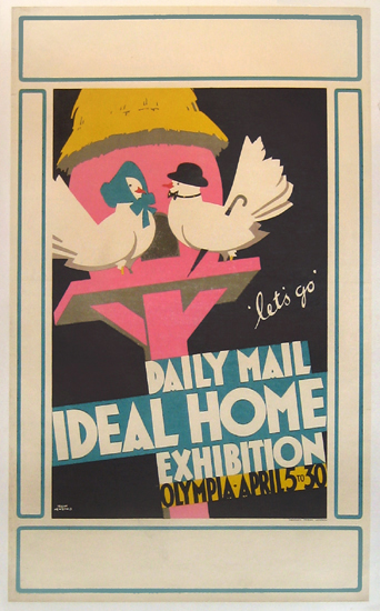 Ideal Home Exhibition
