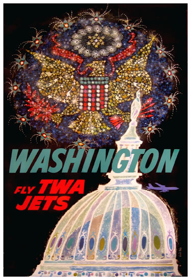 TWA - Washington DC