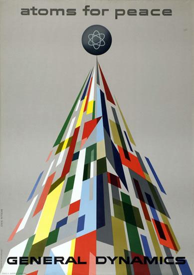 General Dynamics - Pyramid