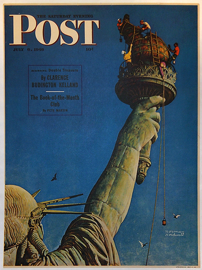 Saturday Evening Post