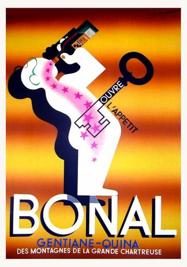 Bonal (Yellow)