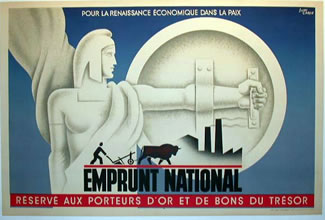 Emprunt National