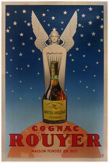 Cognac Rouyer (32x47)