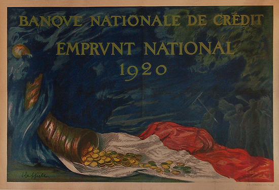 Banque Nationale de Credit Emprunt Nationale