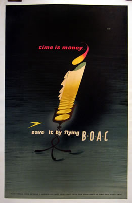 BOAC - Time is Money