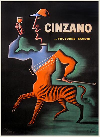 Cinzano (Centaur)