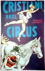 Cristiani Brothers Circus