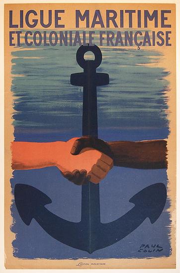 Ligue Maritime et Coloniale Francaise