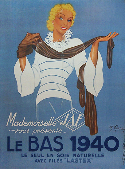 Le Bas 1940