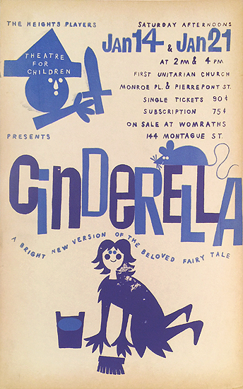 Cinderella - Theater for Children