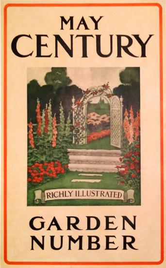 May Century - Garden Number