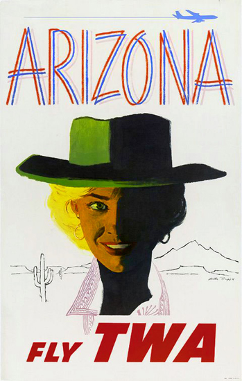 TWA - Arizona