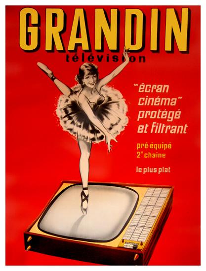 Grandin Television (Ballet)