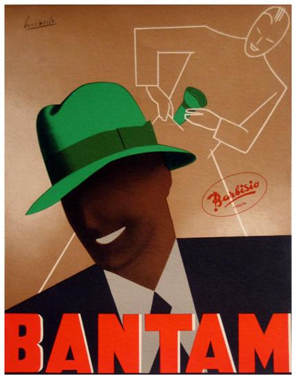 Bantam Hats (Small)