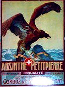 Absinthe Petitpierre