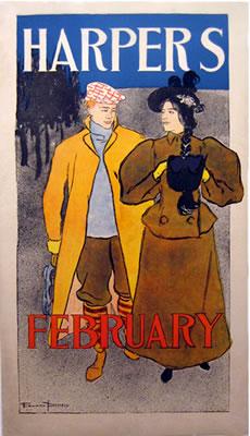 Harper's - February