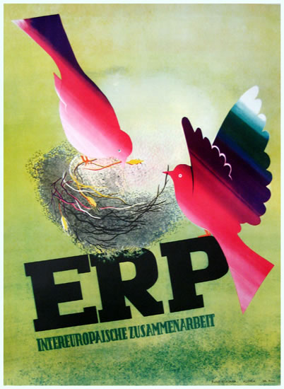 ERP/Marshall Plan (Doves)