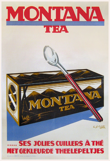 Montana Tea