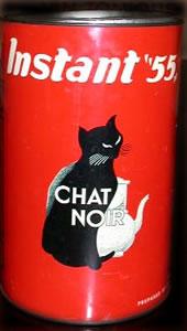 Chat Noir - Instant