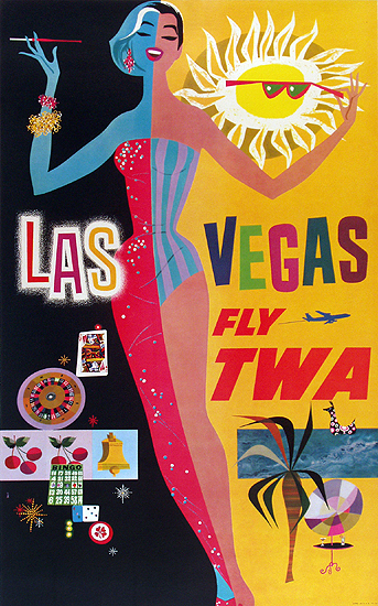 TWA Las Vegas (Larger Version)