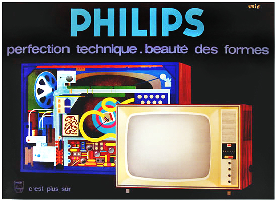 Philips TV Tubes