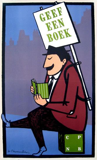 Geef en Boek (Give a Book)