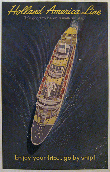 Holland-American Line