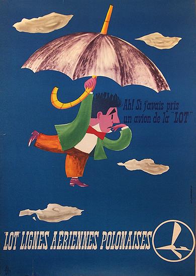 LOT Polish Airlines (Umbrella)