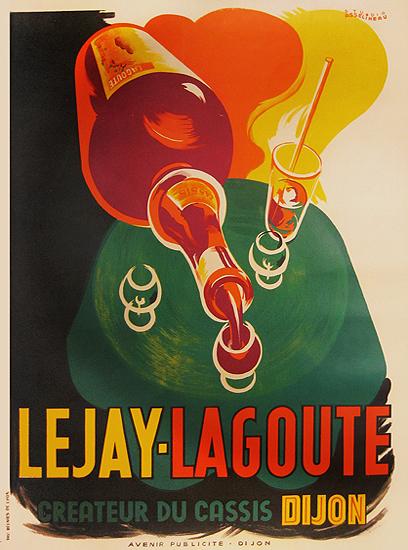 Lejay-Lagoute Cassis